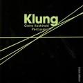 Klung: Gene Koshinski Percussion