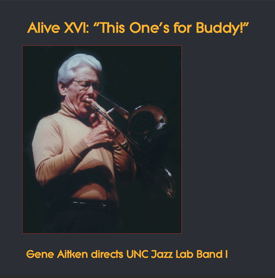 Alive XVI: This One's for Buddy
